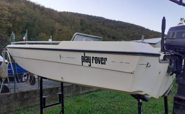 Barchino Play Rover